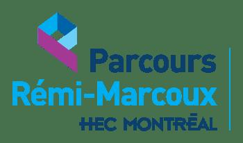 parcous rémi-marcoux de HEC montréal