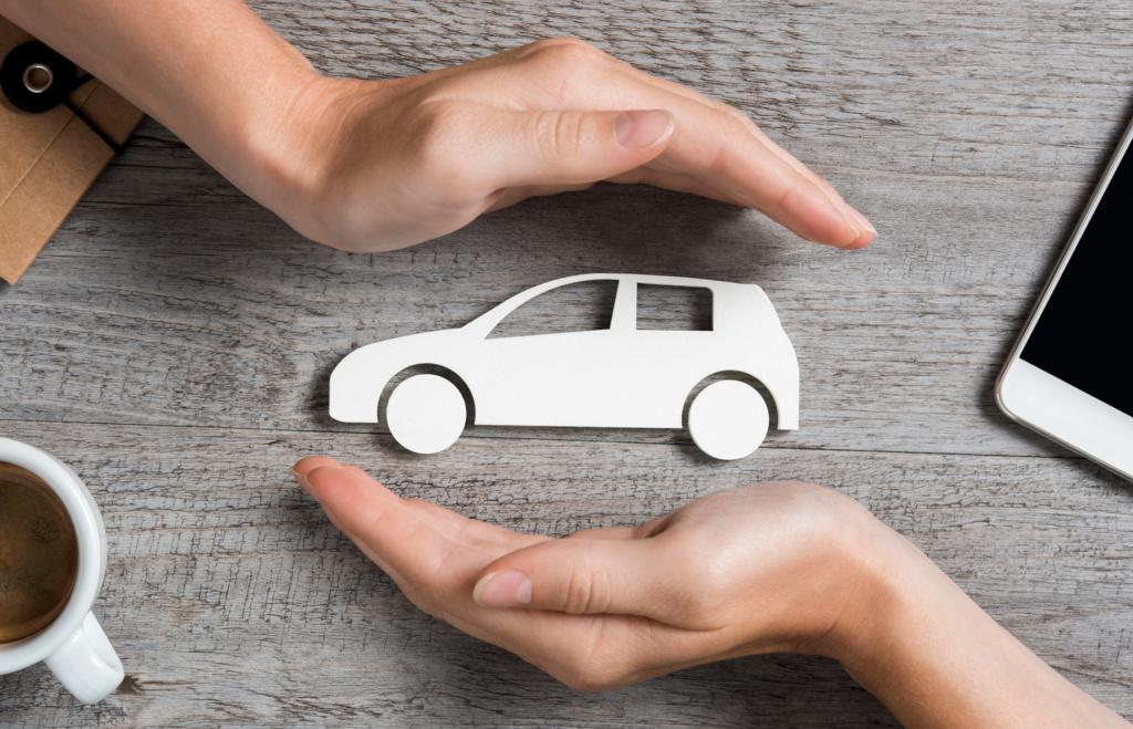 différence garantie automobile