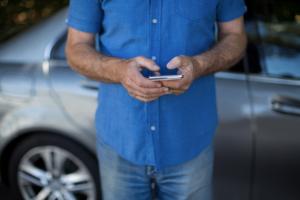 Mythe voiture usagée en ligne