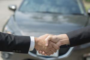 comment négocier une voiture usagée